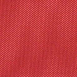 SEW SIMPLE - RED/WHITE DOTS 100% Cotton Fabric - Half Metre - Metre