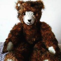 Bertie Bear
