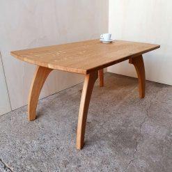 Hock Coffee table in Oak