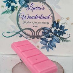 Candy Floss snappie wax melt