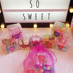*Mini Sweet Box Trio