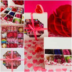 *Valentines Sweets Treat Box