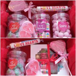 *Love in a box - Sweet gifts