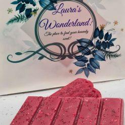 Love Story snappie wax melt