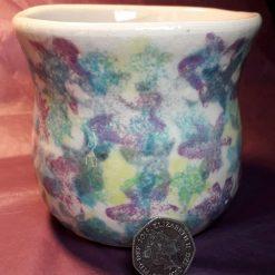 Chintz Vase