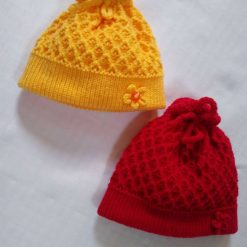 Baby Hat, Cosy hand crafted