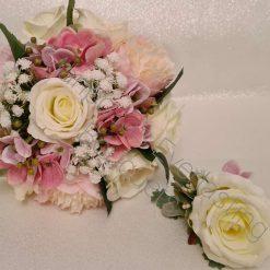 Wedding Flowers & Accessories