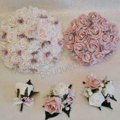 Wedding Bouquet & Accessories