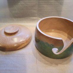 Yarn bowl 20 1