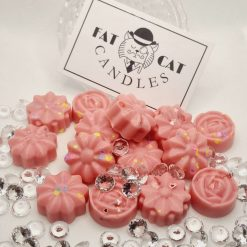 Rhubarb & Ginger Wax Melts (Limited Edition) 3
