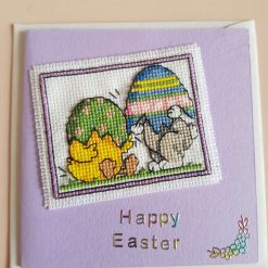 Easter card 3.
