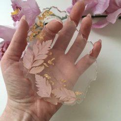 Pink Make Up/ Nail/ Beauty Palette