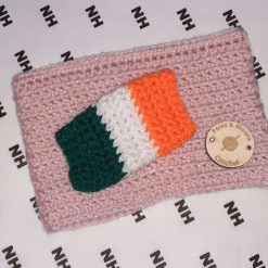St Patrick's Day Ireland flag