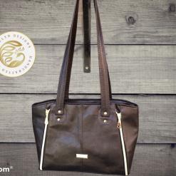 Leopard print Tote bag, ladies shoulder bag, shopper, work bag, perfect gift