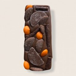 Luxury Belgian Chocolate Maltesers Bar
