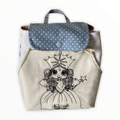 Girl's Mini Backpack