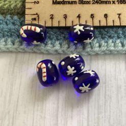 1cm split rings in variety of colours. Bulk buy
