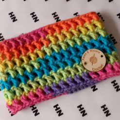 Rainbow Snood