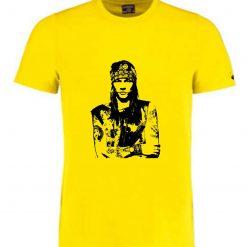 Axl Rose Guns n Roses GreaTs T-shirt