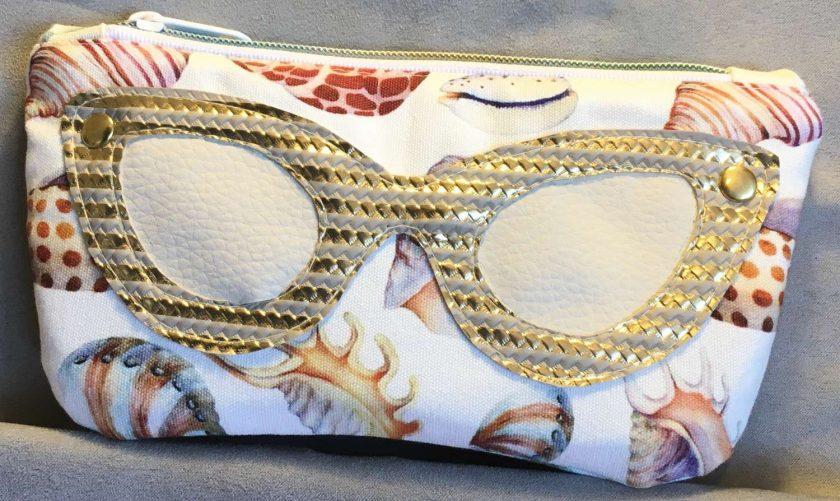 Fun Funky Glasses case