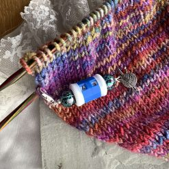 Knitting row counter - various colours