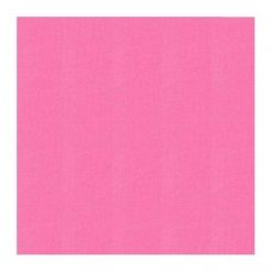 Moda - Bella Solids -100% Cotton - PEONY - Fat Quarter - Metre