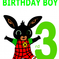 DIY Birthday Cards | Birthday Boy 3 | Digital File | Cricut | Silhouette | SVG ESP DXF JPG PNG PDF