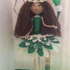 Irish Flower  fairy