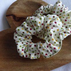 Hair Scrunchie's pair
