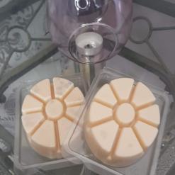 Scents by k&j detol wax melts
