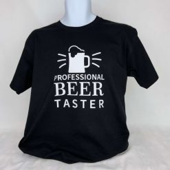 """""""Professional beer tester """""""