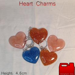 Mini Bear Charm