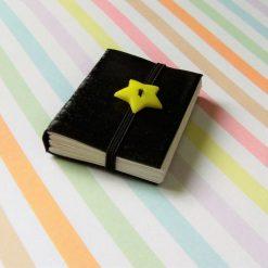 Mini Sketch Pad (A9) - star button