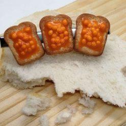 Beans beans beans hair accessory