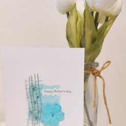 "Handmade ""Mother's Day"" Greeting Card"