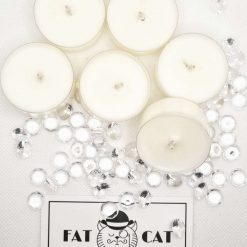 Tealights (pack of 4)