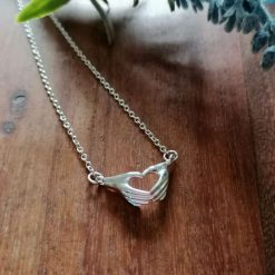 Loving Hands Necklace