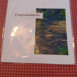Sending Huge Hugs greeting card