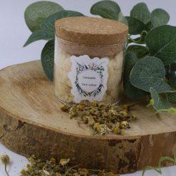Luxuries Organic Handmade Face Scrub
