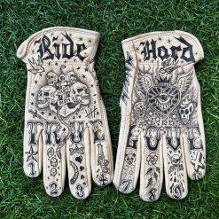 Gloves A