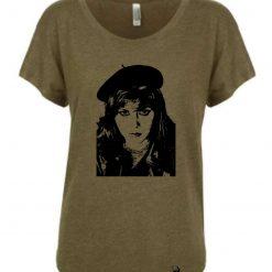 Kirsty Maccoll GreaTs T-shirt