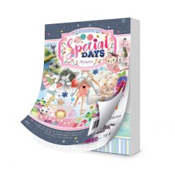 Hunkydory - The Little Book of - Special Days