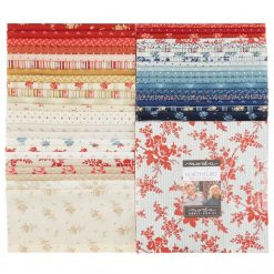 Northport Prints Layer Cake by Moda designed by Minick & Simpson