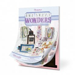 Hunkydory - One Sheet Wonders - Reveal Cards
