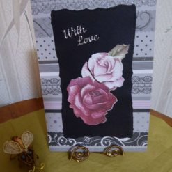 Classic Rose Any Occasion Card