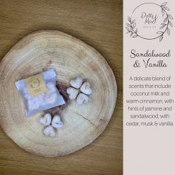 Natural Soy Wax Melts Starter Kit, Highly Fragranced, Various Scents 11