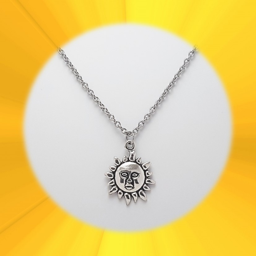 'Hobbies & Crafts' Dancer Tibetan Silver Charm Necklace   Birthday Christmas Mothers Mother's Day Valentine Anniversary Easter Jewellery Ballet Ballerina Gift Ideas   Charming Gifts