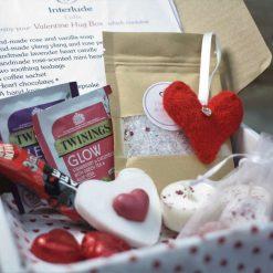 Valentine Hug Box