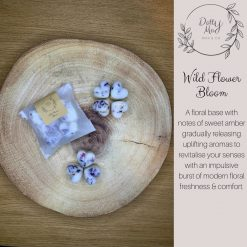 Natural Soy Wax Melts Starter Kit, Highly Fragranced, Various Scents 15
