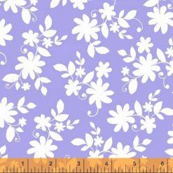 Windham Fabrics - Ciao Bella -100% Cotton - Very Pretty Fat Quarter - Metre